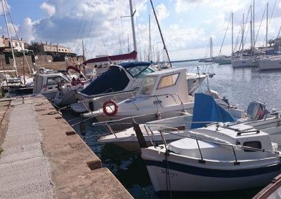 Affitto Posti Barca Stintino