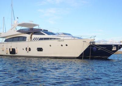 Ormeggio Yacht