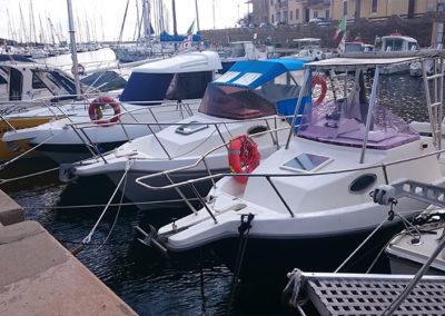 Posti Barca Stintino