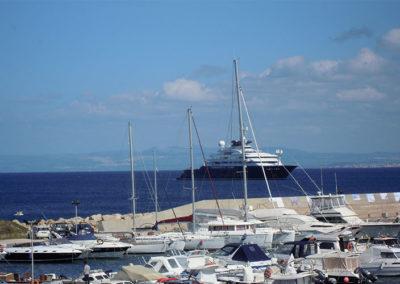 Servizio Yacht Rada