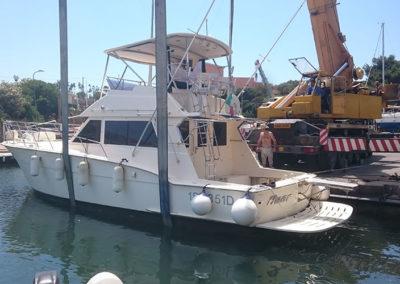 Varo Barche Stintino