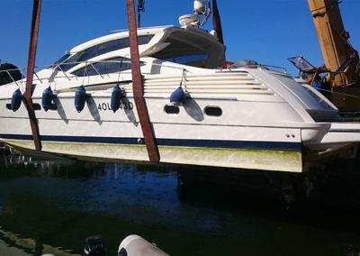 Varo Barche a Motore Stintino